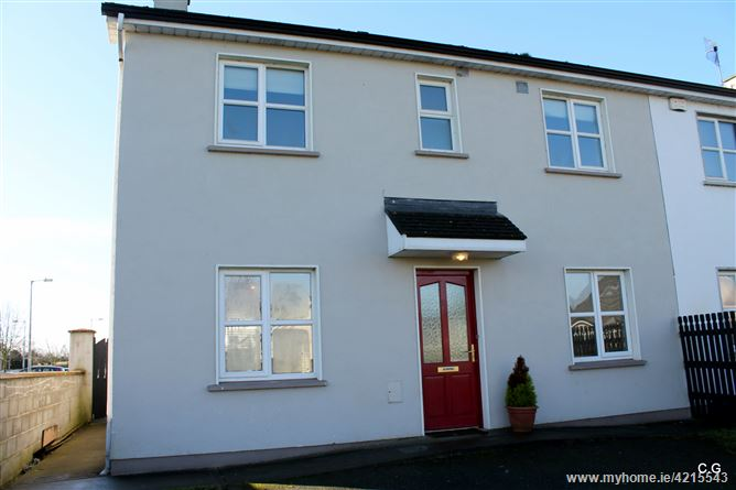 No 53 Marble Court, Paulstown, Kilkenny