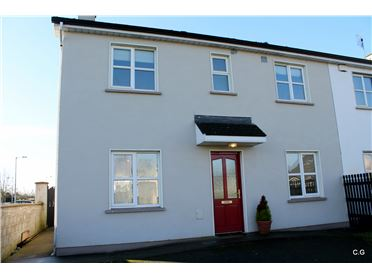 Photo of No 53 Marble Court, Paulstown, Kilkenny
