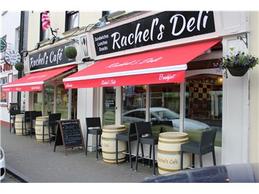 Main image of Rachel's Coffee and Deli (Lease for Sale), Trim, Meath
