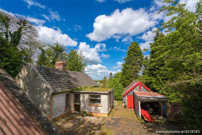 Quirkes Cottage, Corcaghan, Stranooden, Co. Monaghan, H18FW68