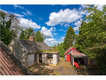 Photo of Quirkes Cottage, Corcaghan, Stranooden, Co. Monaghan, H18FW68
