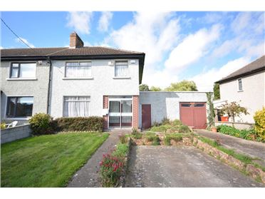 Photo of 39 Villa Park Gardens, Navan Road, Dublin 7