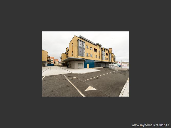 Apt 309 An Dunnog, Bettystown, Meath