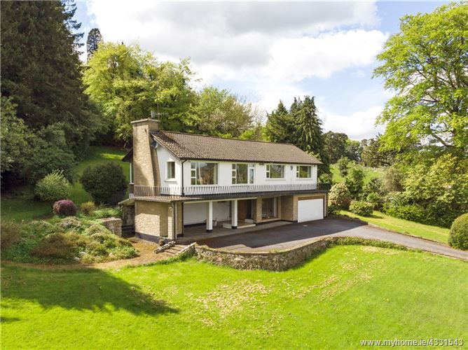 Inish Ealga, Enniskerry Road, Stepaside, Dublin 18