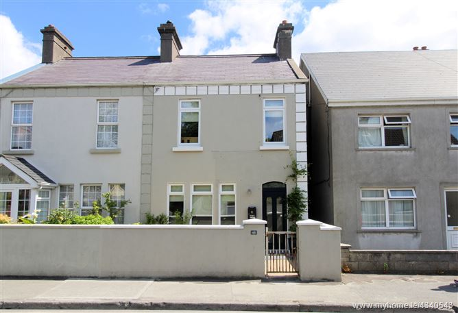 48 Newcastle Road, Newcastle, Galway