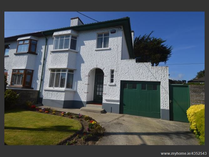 Main image for Lyndale, 19 Parnell Road, Bray, Wicklow