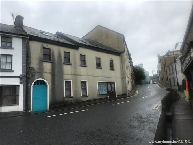 Image for Georges Street, Newport, Mayo