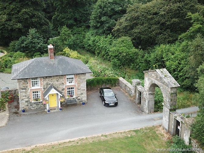 Main image for Cloverhill Gate Lodge,Cloverhill, Belturbet, Cavan
