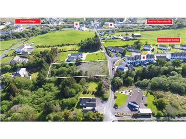 Main image for Carrick Upper, Carrick, Donegal