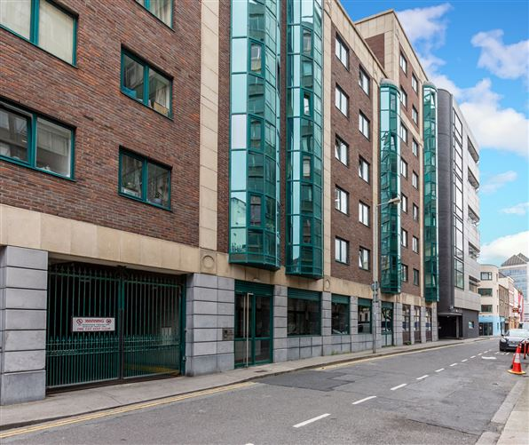 Main image for 44 Corn Exchange, Poolbeg Street, South City Centre, Dublin 2