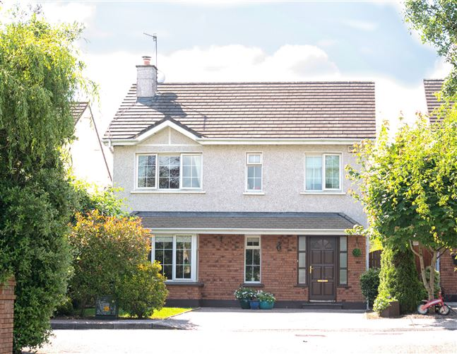 Main image for 3 The Orchard, Alderbrook, Frankfield, Cork, T12R8XR