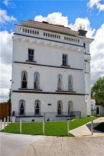 Main image for Apartment 3,Holyrood Castle,Holyrood Park,Sandymount,Dublin 4