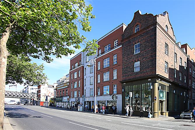 Main image for 14 GEORGE'S QUAY APARTMENTS, 2 George's Quay, Dublin 2