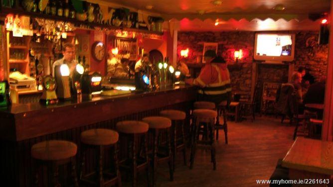 An Conair Bar, Spa Road, DINGLE
