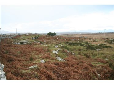 Photo of Moyrus, Carna, Co. Galway