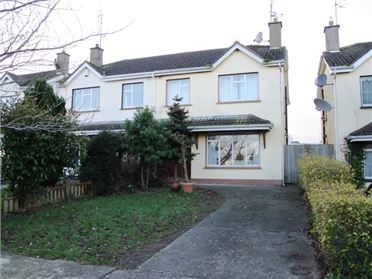 19 Castle Manor, Newcastle, Wicklow