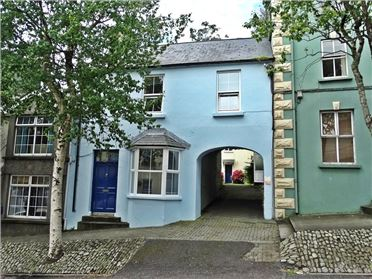 7 McCurtain Hill, Clonakilty, Co.Cork