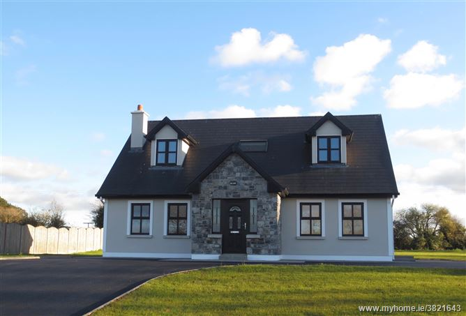 No 3 Hillcrest, Tynagh, Loughrea, Galway