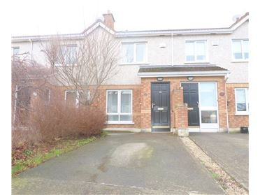Photo of 24 Manorfields Walk, Clonee,   Dublin 15
