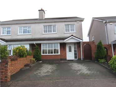 Photo of 42 Kinvara Park, Ballyvolane,   Cork City