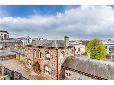 Main image of 29 Custom Hall, Gardiner Street, Dublin 1