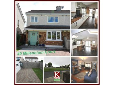 Photo of Millennium Court , Carlow Town, Carlow