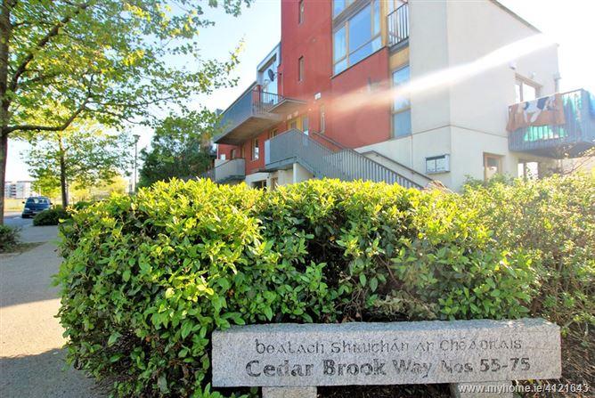 56 Cedarbrook Way, Dublin 10, Dublin