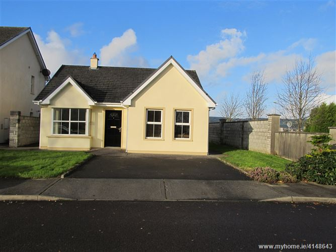 No. 1 The Avenue, Cahereen Heights, Castleisland, Kerry