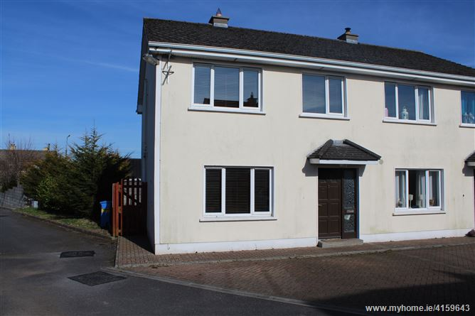 No.1 Cobble Drive, Gort, Galway