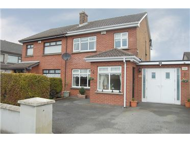 Main image of 47 Seafield Lawns, Avenue Road, Dundalk, Louth