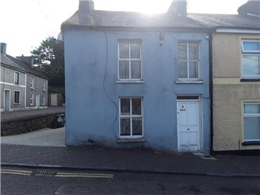 Photo of 4 Chapel Hill, Fermoy, Cork