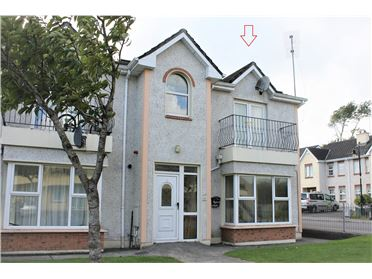 Photo of 95 Frenchpark, Oranmore, Galway