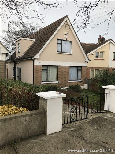 Main image for 57 Rockville Crescent, Blackrock, County Dublin