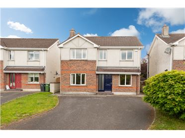 Photo of 36 Ardan Glas, Portlaoise, Laois