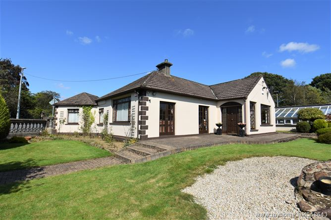 Main image for Convent View, Summer Hill, Co. Wexford. Y21 P9C5, Enniscorthy, Co. Wexford, Y21 P9C5