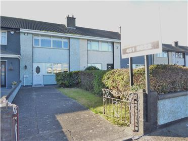 Main image of 14, Homelawn Gardens, Tallaght, Dublin 24