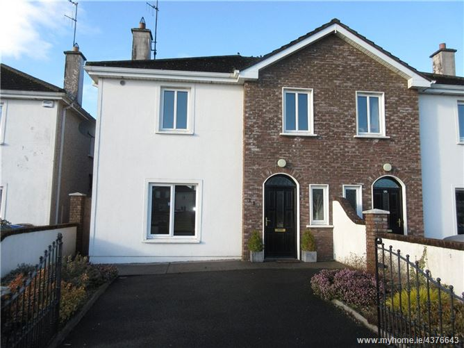 Main image for 117 Cois na Habhainn, Ballygaddy Road, Tuam, Co. Galway, H54 KN83