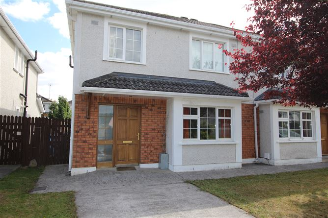 7 Eiscir End Road, Eiscir Meadows, Tullamore, Offaly
