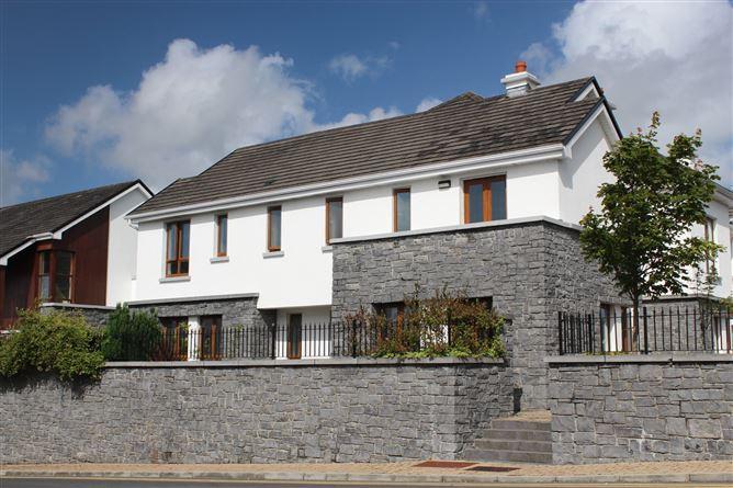 Main image for Sliabh Ríoga, Rahoon, Galway