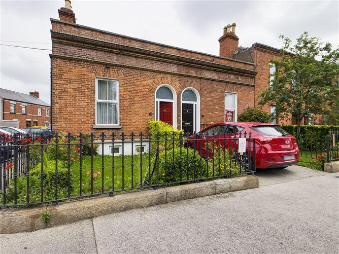 Main image for 50 & 52 Clonlifffe Road, Clonliffe, Dublin 3