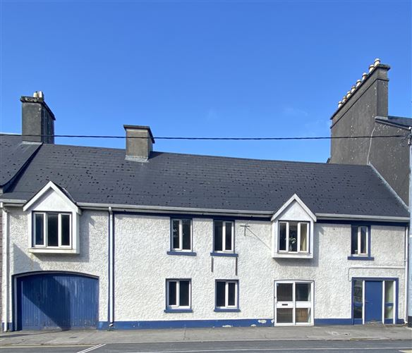 Main image for Church Street, Gort, Galway