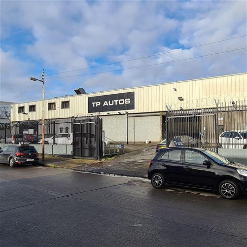 Main image for Unit 1 Kylemore Park South, Ballyfermot, Dublin 10