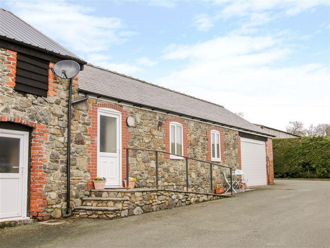 Main image for Cut Lloi, LLANFAIR CAEREINION, Wales