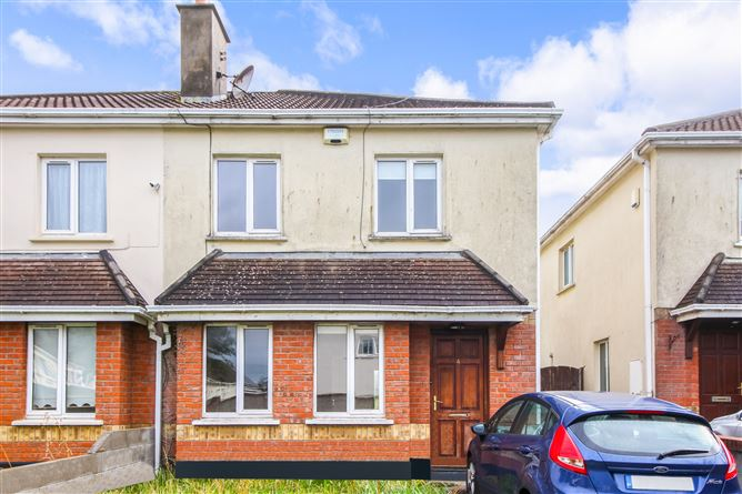 Main image for 4 Warrenstown Rise, Dublin 15, Corduff