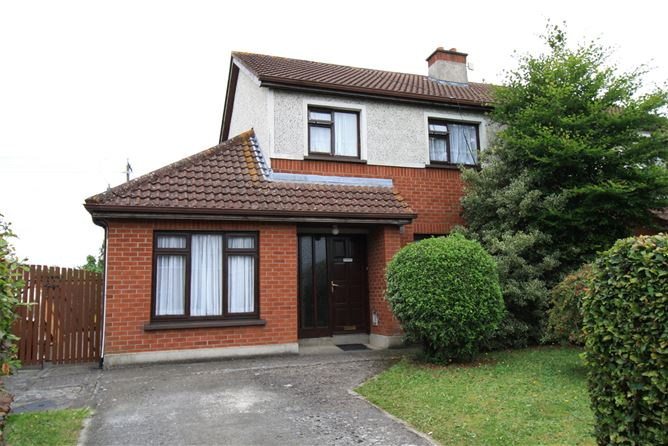Main image for 81 Castlewood Gardens,Pollerton Road,Carlow,R93 E8X4
