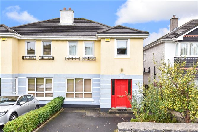 Main image for 56 Sceilg Ard,Headford Road,Galway,H91 V56F