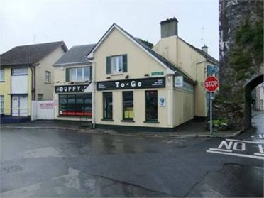 Commercial & Residential at Northgate Street & Court Lane, Athenry, Co. Galway