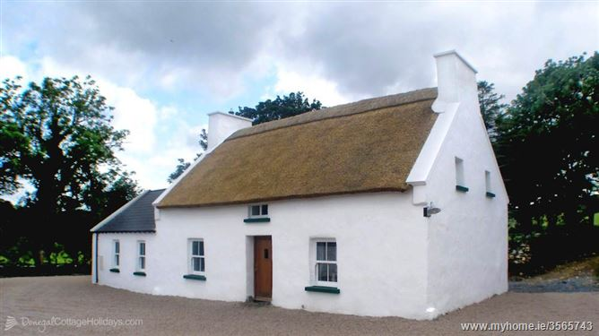 Main image for Dougherty's Cottage - Kerrykeel , Donegal