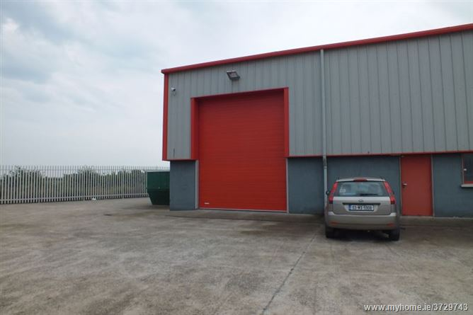 c. 210 sq. m. Industrial unit at Strandfield Business Park, Kerlogue, Wexford Town, Wexford