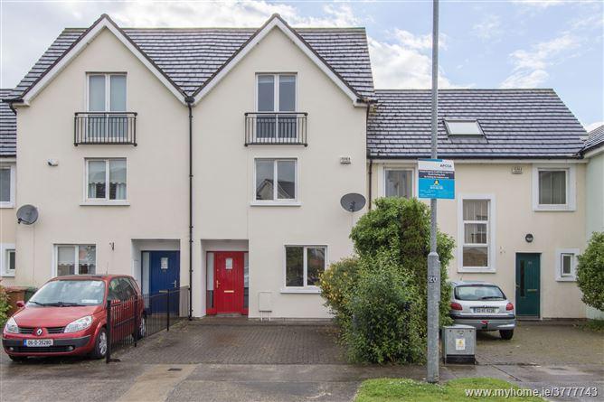 15 Delhurst Avenue, Ongar, Dublin 15